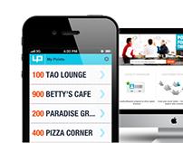 UrbanPiper Mobile App