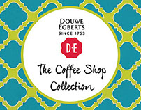 Douwe Egberts Competition