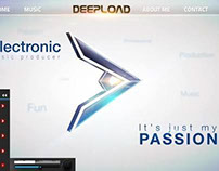 Deepload website
