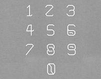 VOLTS - Font