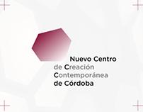 Centro de Creación Contemporánea de Córdoba