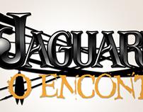"""""""Jaguareté - O Encontro"""": Branding"""
