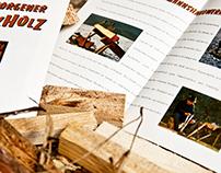 Kärntner Holztradition