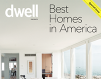Dwell Special Issue | Best Homes in America
