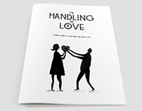 The handling of love