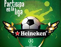 Heineken: Gol De Oro