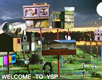 YSP Model Marketing Campaign 2013