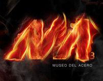 Museo del Acero / Horno 3