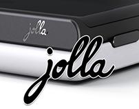 Jolla Pre-order Campaign