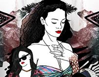 Jeshanna vs Rihanna