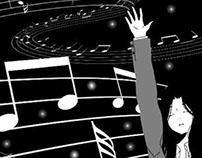 piano and worship