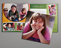Reid Hospital Foundation Fund-Drive Book