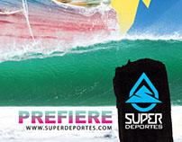 Super Deportes: Prefiere