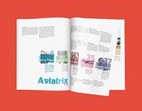 Aviatrix Publication