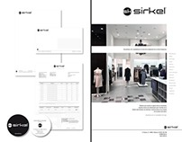 Sirkel. Brand image