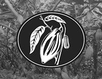 Cacao Oderí / Logo Design