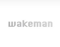 wakeman   alarm app