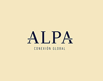 ALPA branding