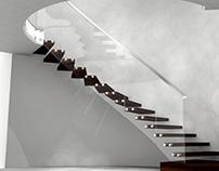 Bespoke Staircase Design