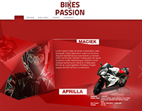 Motocycle Website_V2