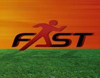 Fast Athlete Branding