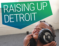 Raising Up Detroit Logo