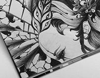 INK I: Teardrop