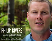 Voices for Children with Philip Rivers