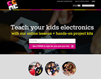 EEME | Electronics Project Kits | Hardware Startup