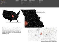 Joplin Tornado Proposal