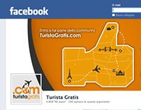 Landing Page Turista Gratis