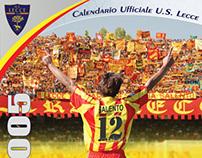 Calendari Ufficiali U.S. Lecce