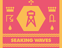 Seaking Waves 2013