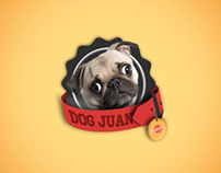 PEDIGREE | DOG JUAN