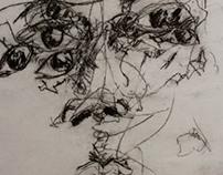 Sin Título (Con muchos puntos de vista) / Untitled