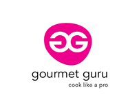Gourmet Guru - Brand Development