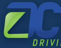 Active Driving Solutions ::  Rebrand Concept