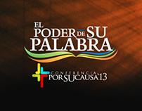 Por Su Causa'13 Conference