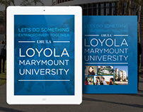 LMU Viewbook