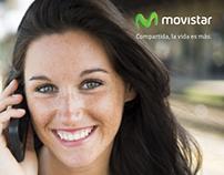 E-Mailings Movistar