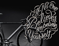 State Bicycle Co. - Monday Motivation