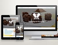 Dorothy's Can-Do Café Responsive Website