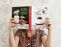Wild Sugar Desserts Cook book