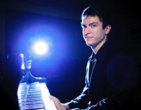 The Pianist | Edgar Cardoso