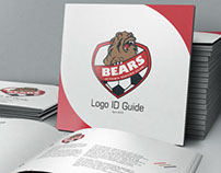 BEARS Ottawa Soccer Club Re-Branding