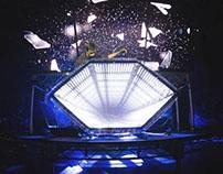 Flume - Infinity Prism Tour