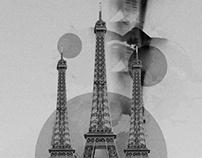 Mental trip em Paris