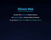 Olivera Web