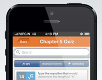 Student Mobile App | Promethean ActivEngage 2