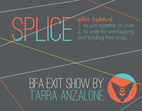 SPLICE show promotion